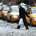 Taksówka zamiast sklepu z elektroniką