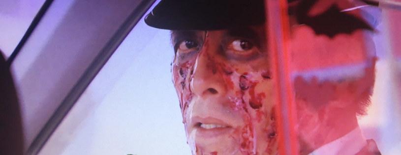 Taksówkarz-zombie japońskiej korporacji /materiały prasowe