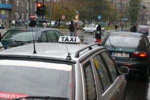 Taksówkarze to prawdziwa zaraza?