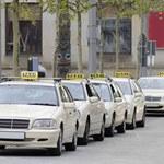 Taksówki będą musiały mieć taki sam kolor?