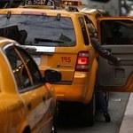 Taksówki w jednym kolorze!