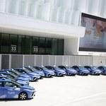 Taksówki w Paryżu bezemisyjne do 2024 roku