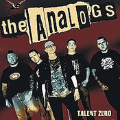 Analogs: -Talent Zero