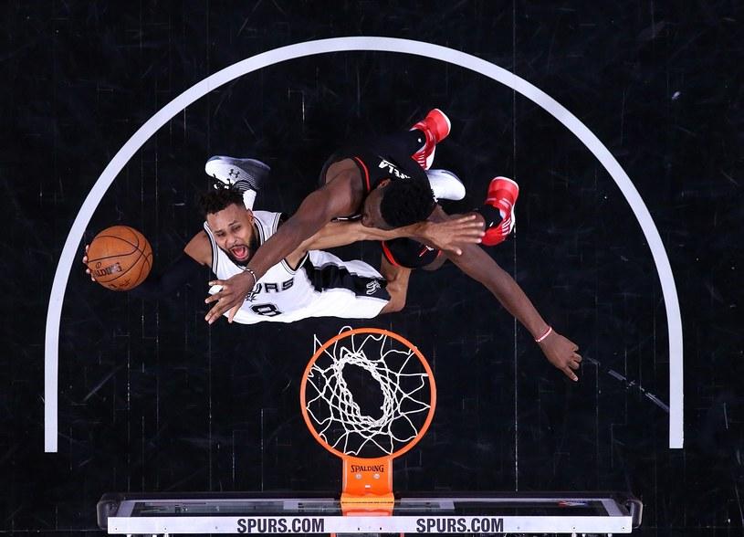 Talenty z Indii trafią do NBA? /AFP