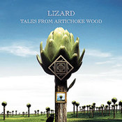 Lizard: -Tales From Artichoke Wood