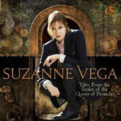 Suzanne Vega: -Tales From the Realm of the Queen of Pentacles