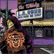 L.A. Guns: -Tales From The Strip