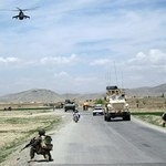 Talibowie chcieli zestrzelić polskie śmigłowce