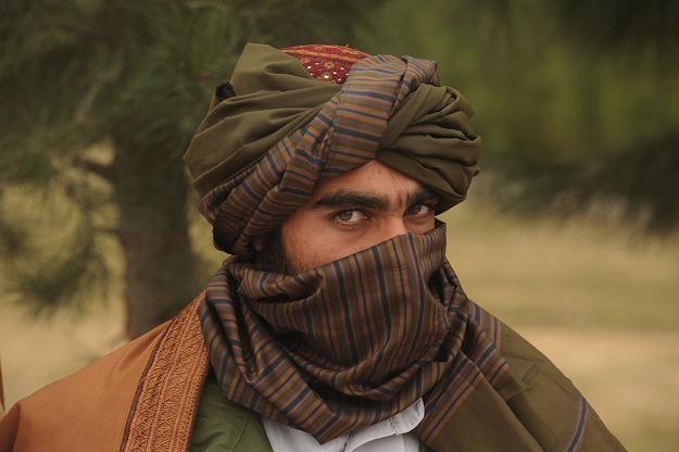 Talibowie poprzysięgli zemstę żołnierzom amerykańskim /AFP