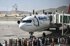 Talibowie przejęli kontrolę w Afganistanie. Premier: Zdecydowaliśmy o wysłaniu samolotów