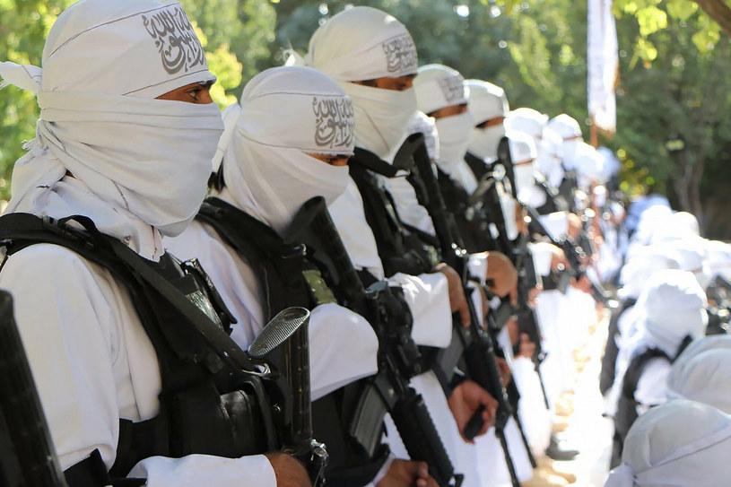 Talibowie w Afganistanie /SalamPix/ABACA/Abaca/East News /East News