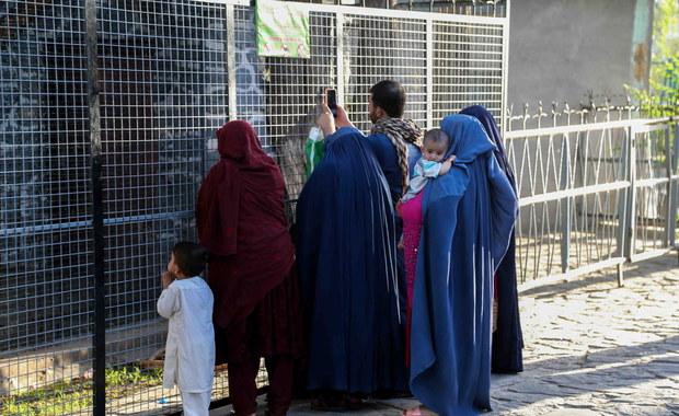 Talibowie zamknęli ministerstwo kobiet. Zamiast niego resort promowania cnót