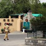 Talibowie zestrzelili śmigłowiec z polskim ambasadorem na pokładzie