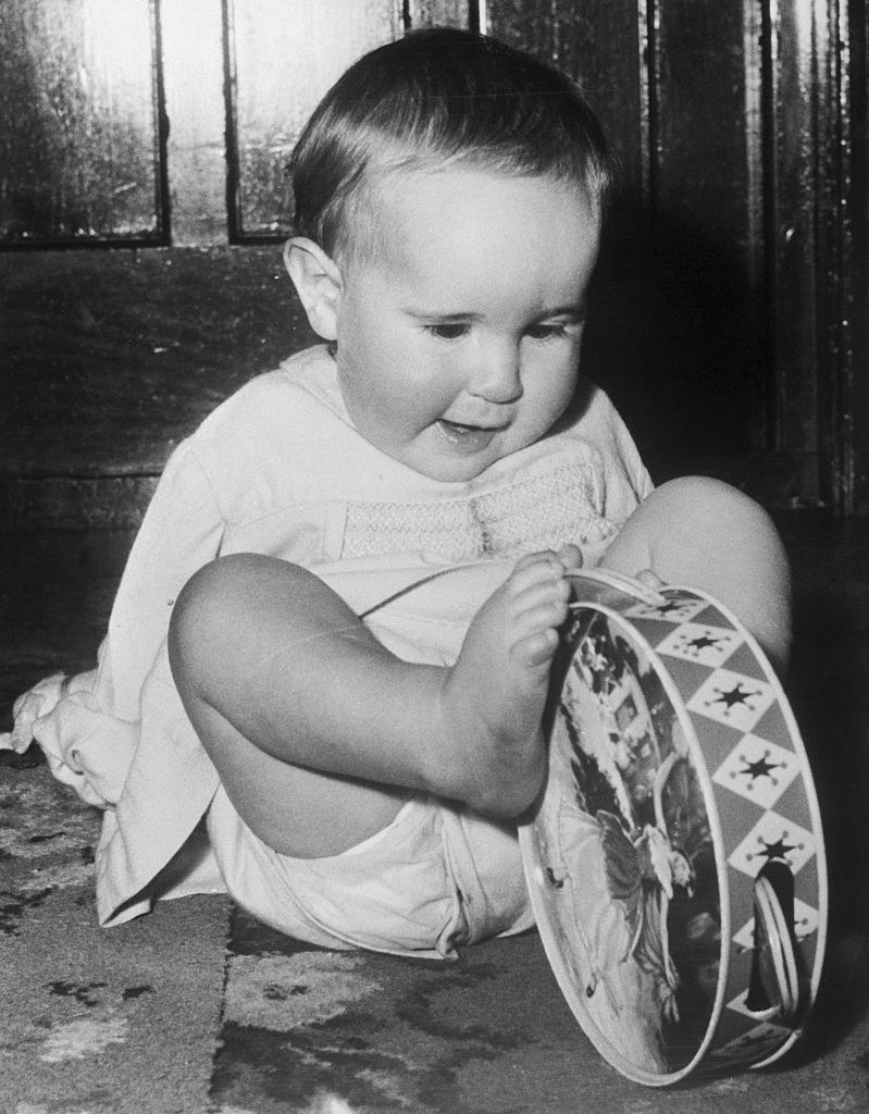 Talidomid stał się przyczyną dramatu tysięcy dzieci /Getty Images
