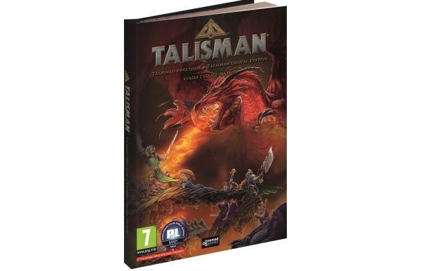 Talisman: Digital Edition /materiały prasowe