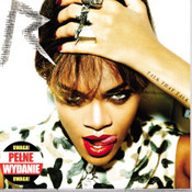 Rihanna: -Talk That Talk