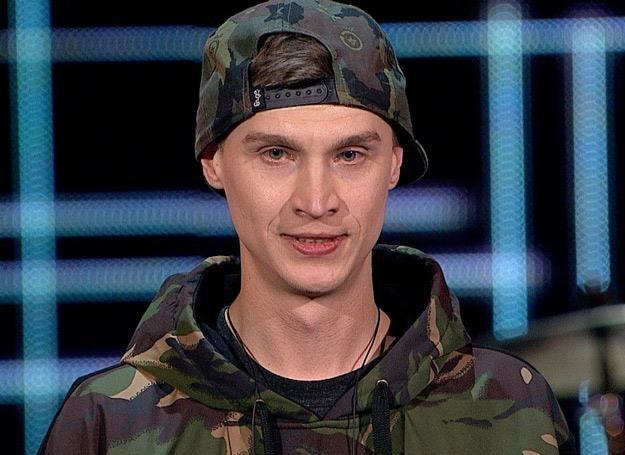 TaLLib to syn Jerzego Słoty z grupy Vox /Polsat