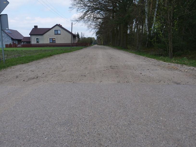 Tam, gdzie kończy się asfalt, zaczyna się Koniec Świata /Łukasz Piątek /INTERIA.PL