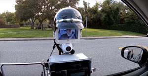 Tam policjanci nie patyczkują się z kierowcami... ale trochę się ich boją
