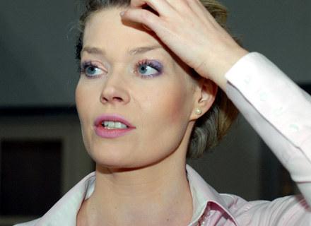 Tamara Arciuch, fot. Marek Ulatowski /MWMedia