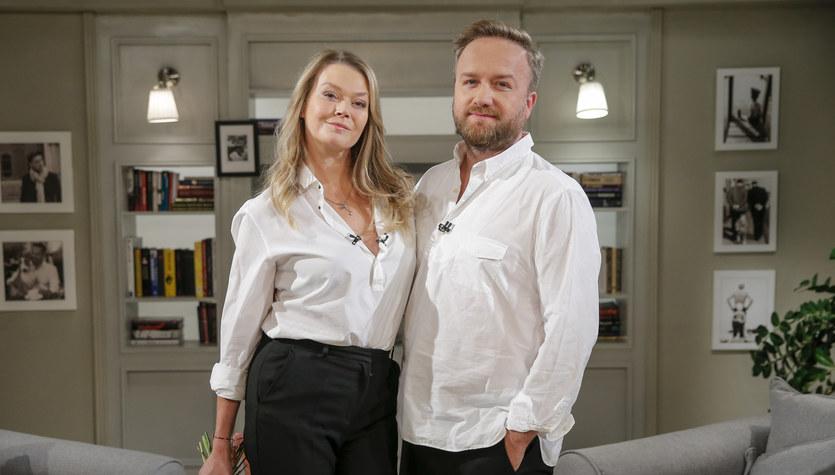 Tamara Arciuch i Bartłomiej Kasprzykowski. Wszystko zaczęło się w taksówce
