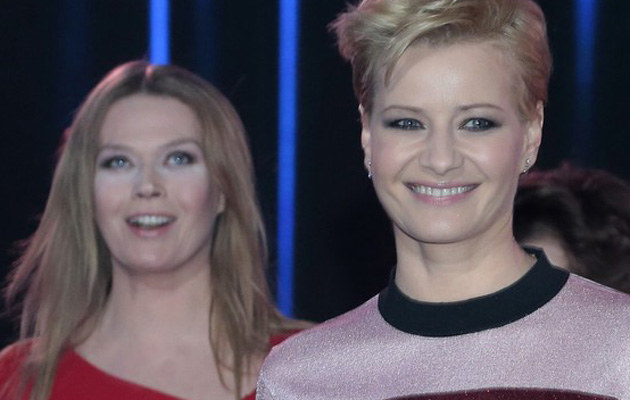 Tamara Arciuch i Kożuchowska /- /East News