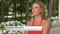 Tamara Arciuch: Tęsknię za fajną rolą na dużym ekranie