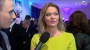 Tamara Arciuch: Uznałam, że skoro to uroczystość Orłów, to musiały być pióra