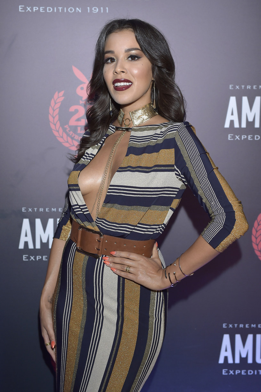 Tamara Gonzalez Perea /AKPA /AKPA