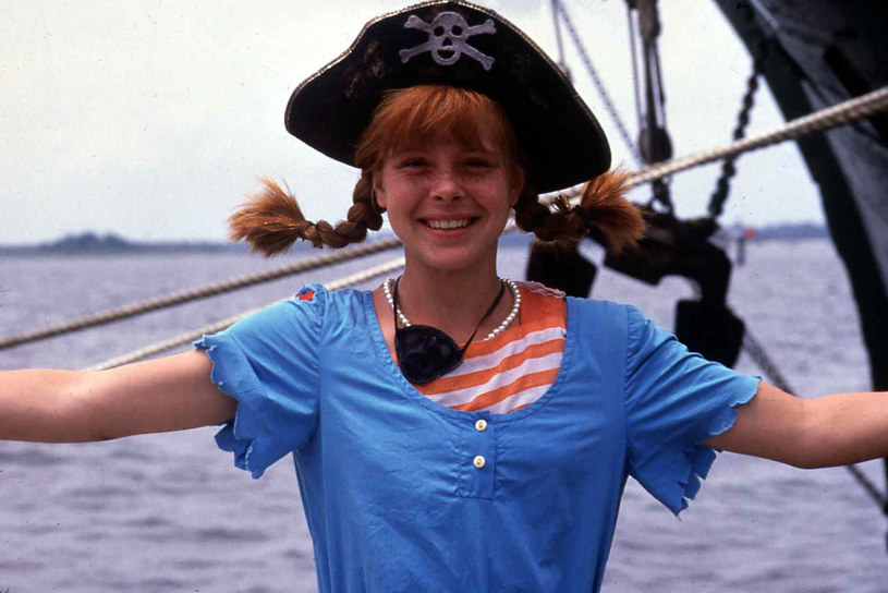 """Tami Erin w """"The New Adventures Of Pippi Longstocking"""" /East News"""