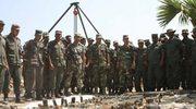 Tamilskie Tygrysy planują zbiorowe samobójstwo