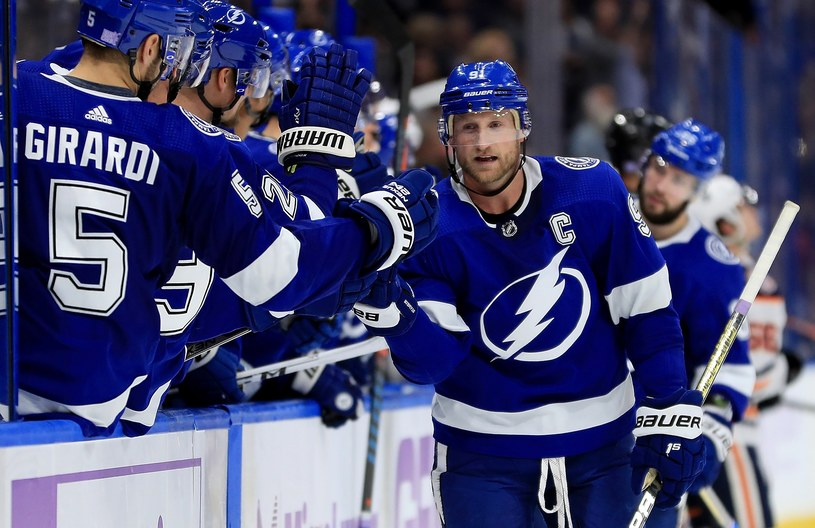 Tampa Bay Lightning /AFP