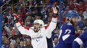 Tampa Bay - Washington Capitals 2-4 w finale Konferencji Wschodniej NHL