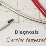 Tamponada serca: Przyczyny, objawy i leczenie