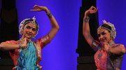 Tańcz jak gwiazda Bollywood!