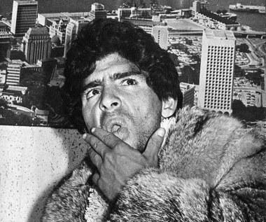 Tańcząc z Diego: Maradona i szalone lata 80.