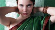 Tańczyć nauczyła się w Indiach