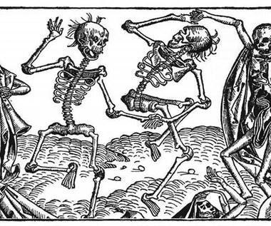 Taneczna plaga: Zbiorowa histeria sprzed pięciuset lat