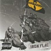 Wu-Tang Clan: -Tang Iron Flag