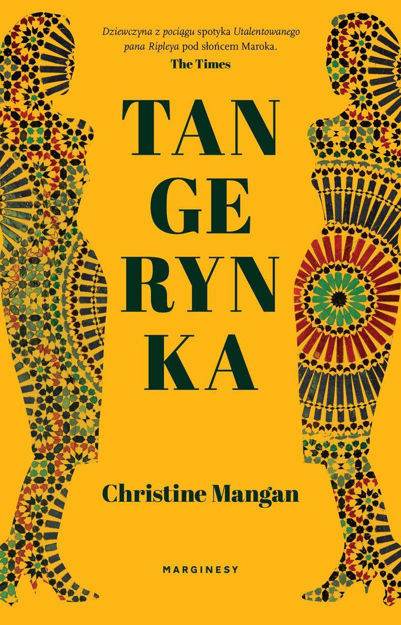 Tangerynka, Christine Mangan /INTERIA.PL/materiały prasowe