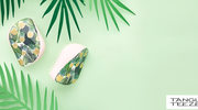 Tangle Teezer Compact Styler prosto z tropików!