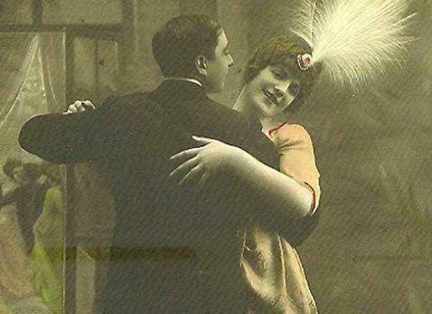 Tango przebyło dość długą drogę, zanim na dobre zagościło nad Wisłą /Agnieszka Lisak – blog historyczno-obyczajowy
