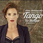 Anna Dereszowska: -Tango Va Banque - Tanga filmowe