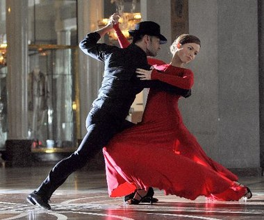 Tango Żmudy Trzebiatowskiej