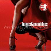 różni wykonawcy: -Tangos & Pasodobles
