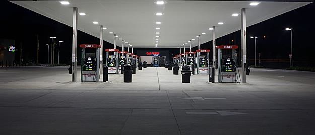 Tani gaz już był. Ceny LPG pną się w górę... /©123RF/PICSEL