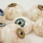 Tani i szybki sposób tworzenia protez oka