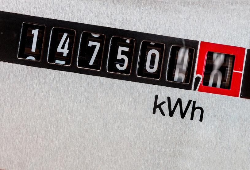 Tani prąd już był. Teraz będzie tylko drożeć /123RF/PICSEL