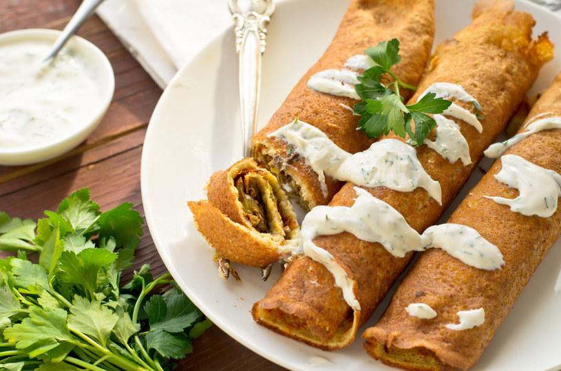 Tani, szybki i smaczny sposób na obiad dla całej rodziny /123RF/PICSEL