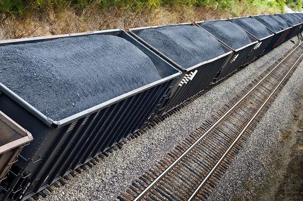 Tani węgiel ze wschodu /©123RF/PICSEL